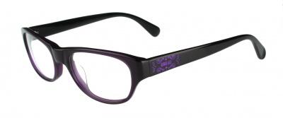 Anna Sui AS 508 Purple