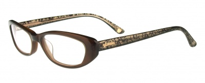 Anna Sui AS 511 Brown