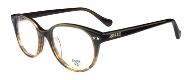 Anna Sui AS 528 Brown