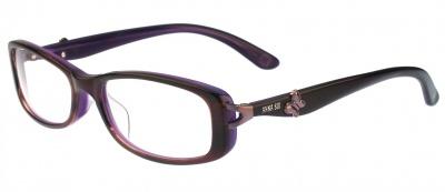 Anna Sui AS 532 Purple Horn