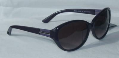 Anna Sui Sunglasses AS 856 767 Purple