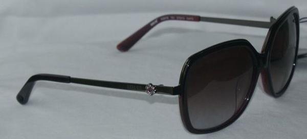 Anna Sui Sunglasses AS 878 751 Purple