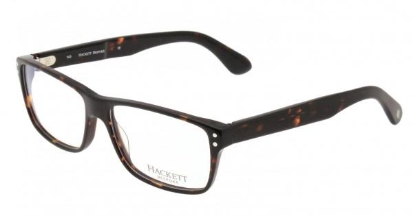 Hackett Bespoke HEB 119 Dark Tortoise
