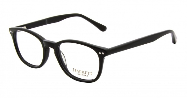 Hackett Bespoke HEB 122 Black