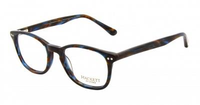Hackett Bespoke HEB 122 Blue Block