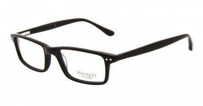 Hackett Bespoke HEB 125 Black