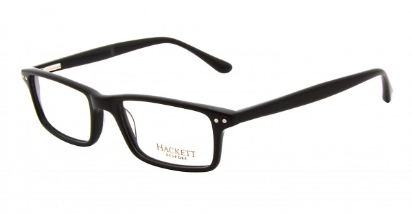 Hackett Bespoke HEB 125 Black