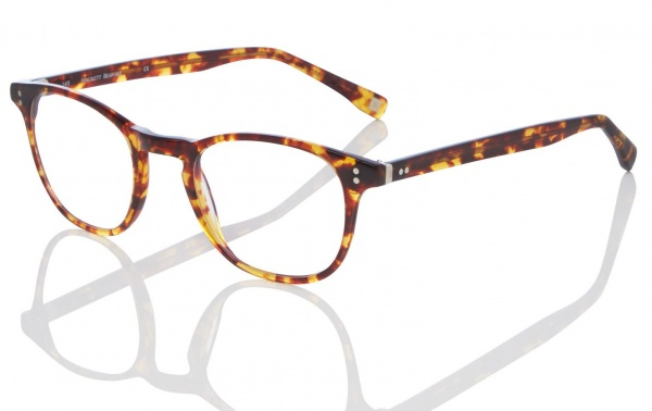 Hackett Bespoke HEB 138 Brown Tortoise