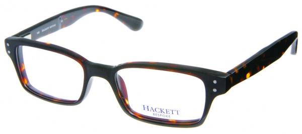 Hackett Bespoke HEB 040 Tortoise