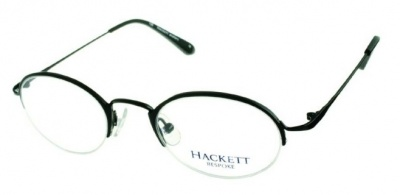 Hackett Bespoke HEB 049 Black