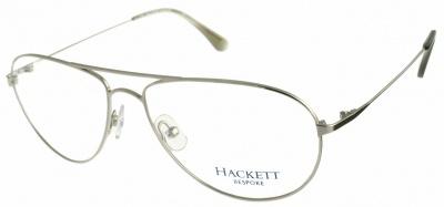 Hackett Bespoke HEB 050 Silver