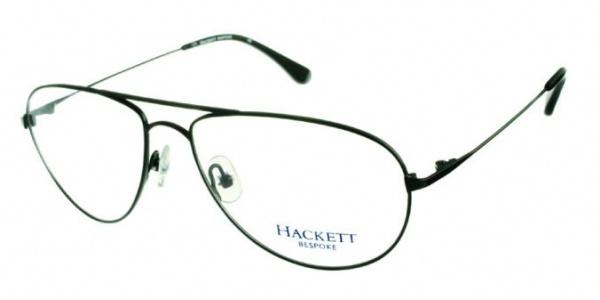Hackett Bespoke HEB 050 Black