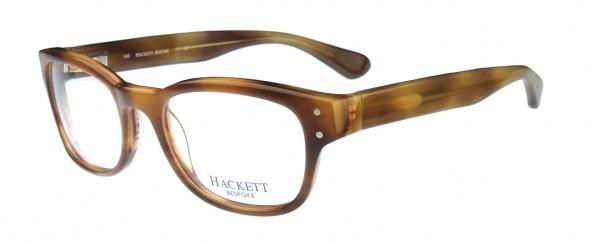 Hackett Bespoke HEB 051 Brown Horn