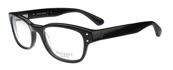 Hackett Bespoke HEB 051 Black