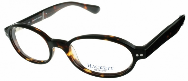 Hackett Bespoke HEB 052 Tortoise