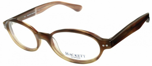Hackett Bespoke HEB 052 Brown Horn