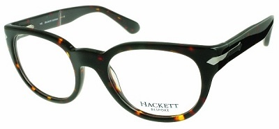 Hackett Bespoke HEB 058 Tortoise