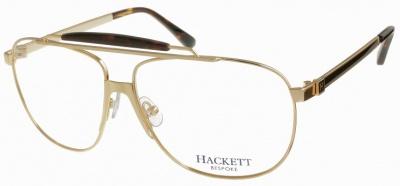 Hackett Bespoke HEB 059 Matte Gold