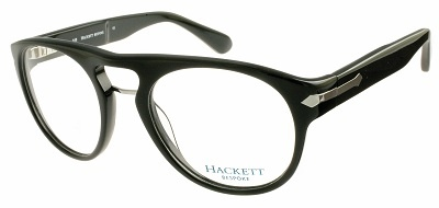 Hackett Bespoke HEB 060 Black