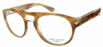 Hackett Bespoke HEB 060 Brown Horn