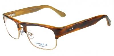 Hackett Bespoke HEB 061 Brown Horn
