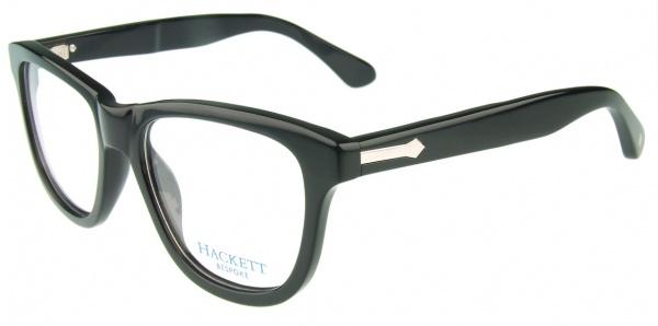 Hackett Bespoke HEB 065 Black