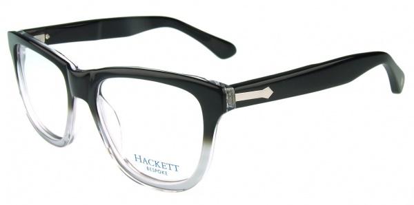 Hackett Bespoke HEB 065 Black Crystal