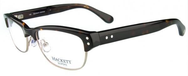 Hackett Bespoke HEB 067 Tortoise