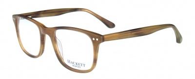 Hackett Bespoke HEB 071 Brown Horn