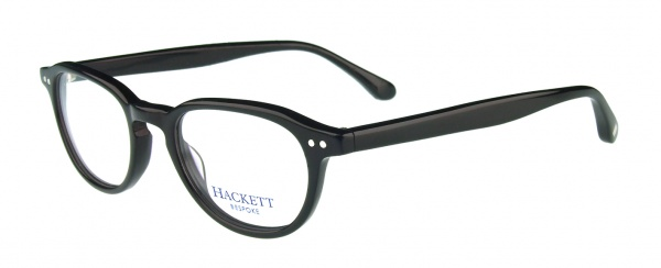 Hackett Bespoke HEB 072 Black