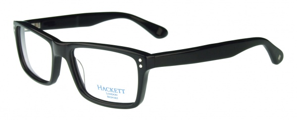 Hackett Bespoke HEB 083 Black