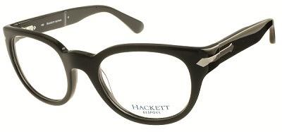 Hackett Bespoke HEB 058 Black