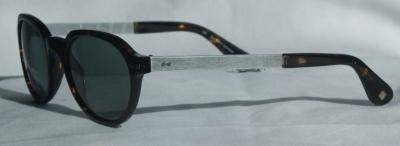 Hackett Sunglasses HSB 063 11P Tortoise