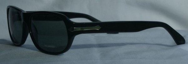 Hackett Sunglasses HSB 816 01P Black