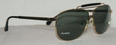Hackett Sunglasses HSB 818 41P Gold