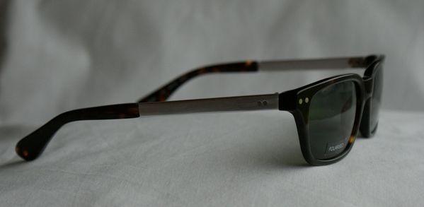 Hackett Sunglasses HSB 062 11P Tortoise