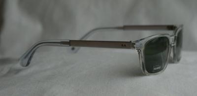 Hackett Sunglasses HSB 062 80P Crystal