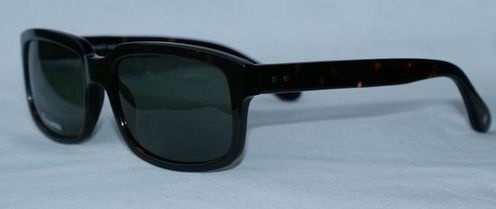Hackett Sunglasses HSB 066 11P Tortoise