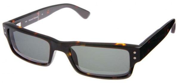 Hackett Sunglasses HEB 042 10P Demi Brown