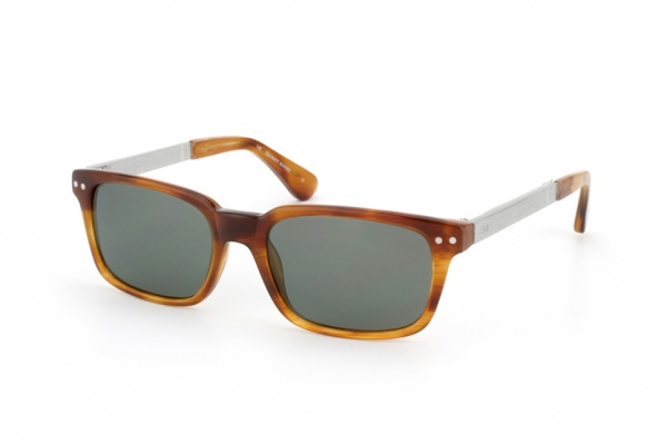 Hackett Sunglasses HSB 062 13P Demi Blonde