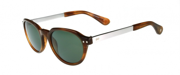 Hackett Sunglasses HSB 063 13P Demi Blonde