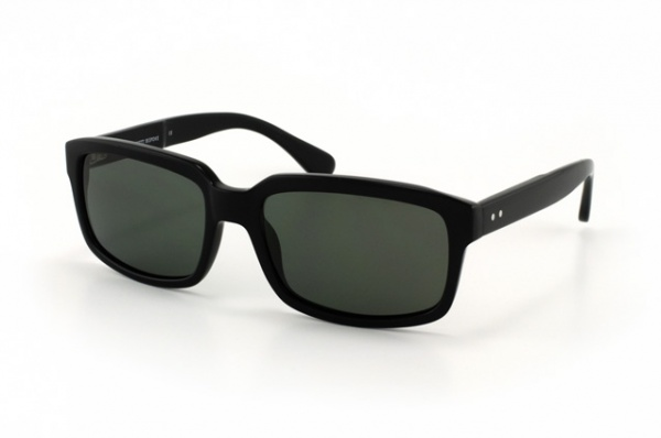 Hackett Sunglasses HSB 068 01P Black