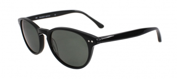 Hackett Sunglasses HSB 069 01P Black