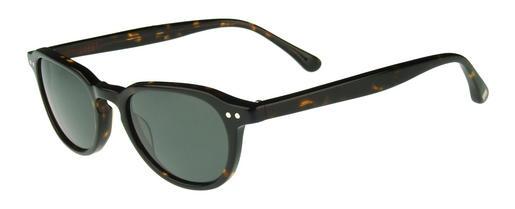 Hackett Sunglasses HSB 072 11P Tortoise