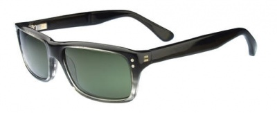 Hackett Sunglasses HSB 092 997P Dark Grey Gradient