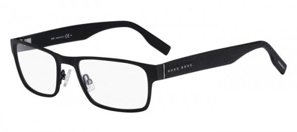 Hugo Boss 0511 Matte Black