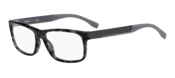 Hugo Boss 0643 Grey