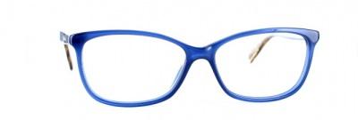 Max Mara 1230 Blue