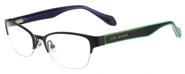 Ted Baker Camden 2207 Black