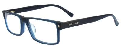 Ted Baker Deuce 8085 Matt Navy